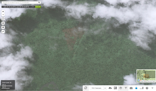 WV_RioPlat_ satelite image